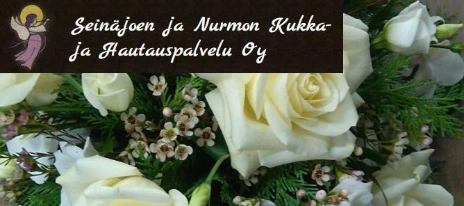 Seinäjoen ja Nurmon Kukka- ja hautauspalvelu Oy
